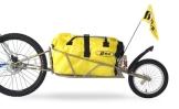 """BOB Fahrrad Anhänger """"IBEX"""" für 28"""""""