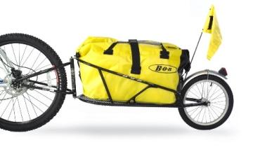 BOB YAK Fahrrad Anhänger für 28
