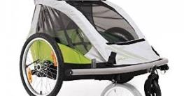 Fahrradanhänger mit E-Bike nutzen?