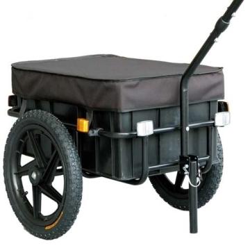 TIGGO 16 Handwagen & Lastenanhänger